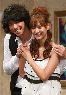 Shoji & miki